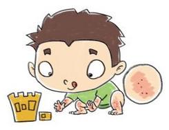 教您如何应对皮炎反复发作
